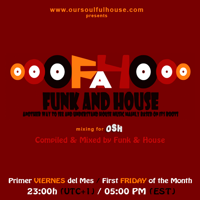 Funk And House