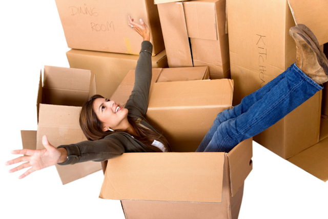 Benefits Of Hiring Packers and Movers for Your Relocation.
