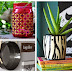 30 Creative Recycled Craft Ideas You Can Make Yourself!