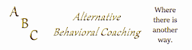 Alternative Behavioral Coaching
