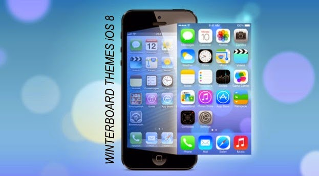 Best Themes Live Wallpapers For Iphone 5s 5c 4s 4 Ios 7: Taig Jailbreak: Top 10 WinterBoard Themes For IOS 8