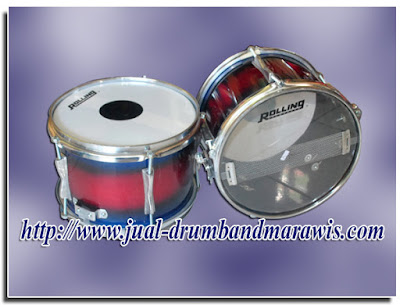 Gb. Snare Drum TK