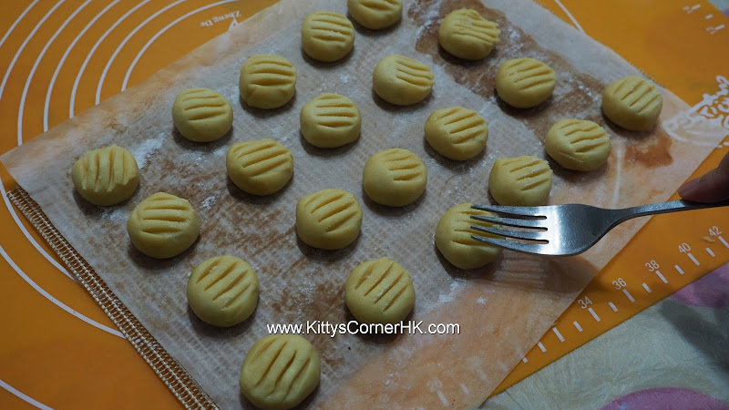 Ginger Cookie 薑曲奇 自家烘焙 食譜 home baking recipes