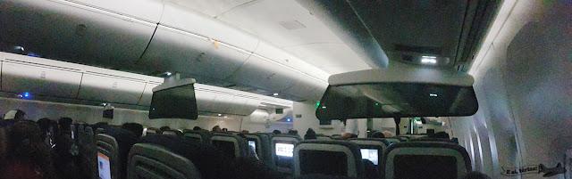 LH500, avião Boeing747-800, Lufthansa