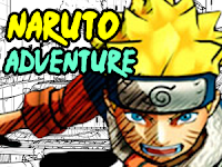 Naruto Adventure 3D Mod Apk v2.2 Full Version Terbaru 2017