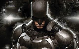 Batman Transformation Pack for Windows 7, 8, 8.1, and 10 Terbaru 2016