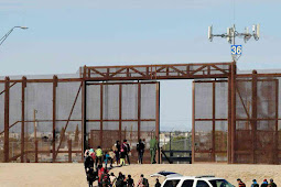 Asylum Seekers to Wait in Mexico Starting Friday
