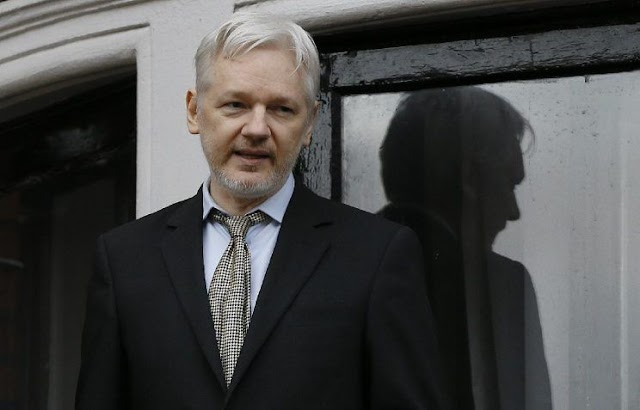 WikiLeaks founder Julian Assange: 'We have more material related to the Hillary Clinton campaign'