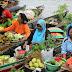 Pasar Terapung Siring Sungai Martapura (Wisata Banjarmasin)