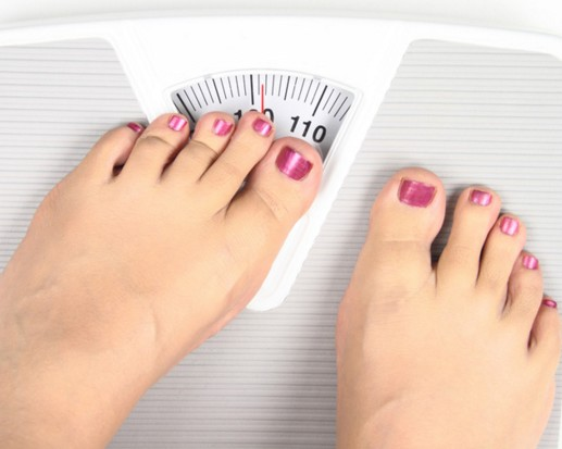 Fastest way to lose 5kg of fat