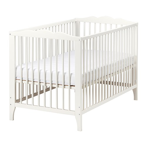 Used Crib Mattress Price Living the Anthropologie way of life...: How to Create A ...