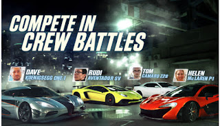 CSR Racing 2 Mod Apk Data Unlimited Money