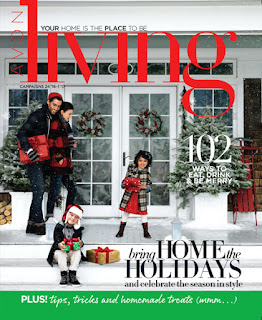 Avon Living Holidays 2016. For Campaigns 24 - 1 2016 - 2017.