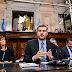 Las 10 frases más destacadas de Marcos Peña en el Senado