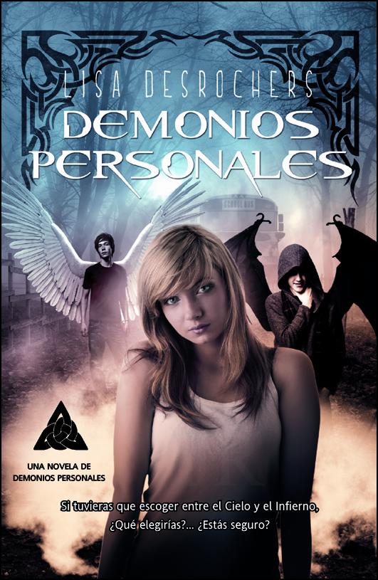 Demonios Personales – Lisa Desrochers