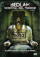 Bedlam: Hospital del Terror (2012) online y gratis