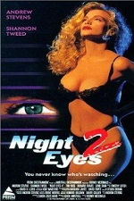 Watch Night Eyes 2 1991 Online