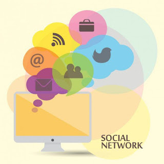 Cara Membuat Widget Share Keren Untuk Blog