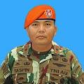 Berikut Riwayat Singkat Wadankorpaskhas Marsma TNI Taspin Hasan S.A.P, M.Si (Han)
