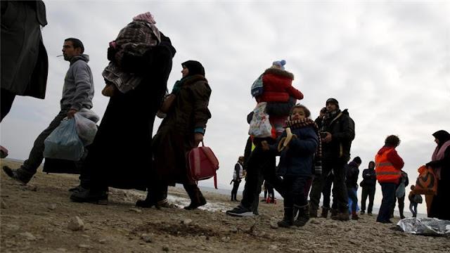 Europol: Τούρκοι, Σύροι και Ρουμάνοι οι διακινητές προσφύγων από Τουρκία σε ΕΕ