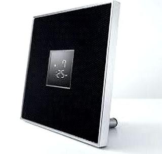 Yamaha Restio ISX-80 Speaker Review