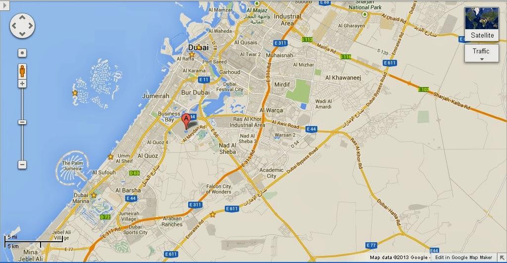 Location+Map+of+Meydan+Racecourse+Dubai Dubai Map on africa map, arabian gulf map, europe map, germany map, united arab emirates, dubai international airport, sharjah city map, japan map, middle east map, dubai mall, fujairah map, emirates airline, dead sea map, spain map, uae map, abu dhabi map, burj al-arab, turkey map, istanbul map, abu dhabi, kuwait map, israel map, qatar map, ski dubai, seattle map, palm islands, palm jumeirah, beirut map, burj khalifa,