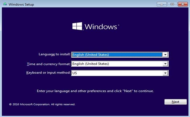 tutorial,cara,install,windows 10