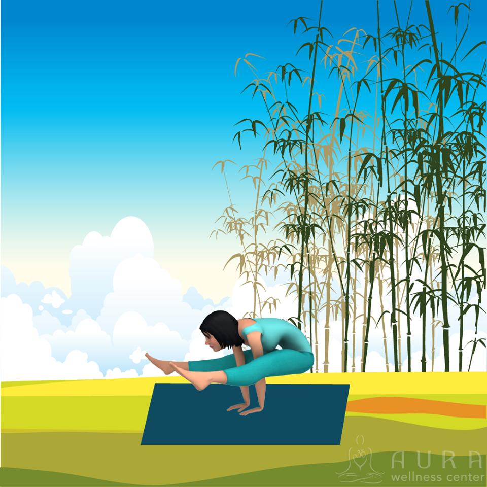 mastery of vinyasa yoga