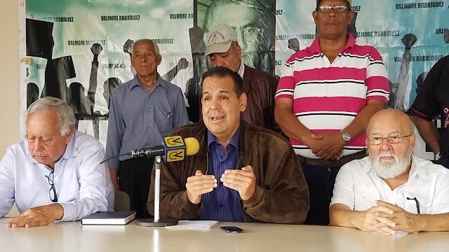 VENEZUELA: Mesa social de Caracas: allanamiento a la inmunidad parlamentaria a Guaidó carece de legalidad.