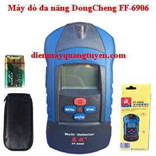 Máy dò đang năng DongCheng FF-6906