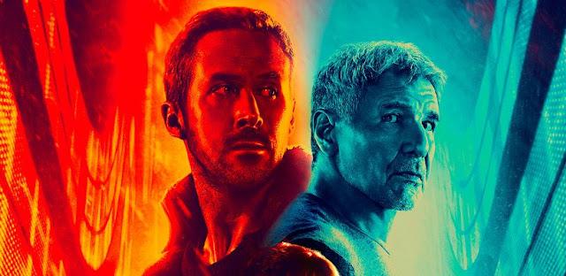 Análise Blade Runner 2049