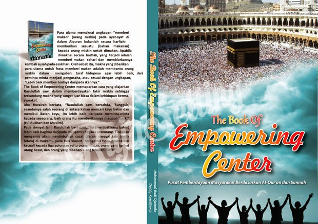 empowering-1-3-01 Cover Buku Empowering Center