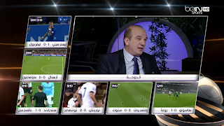 free iptv m3u8 beiN sport channel for today 2016/10/13