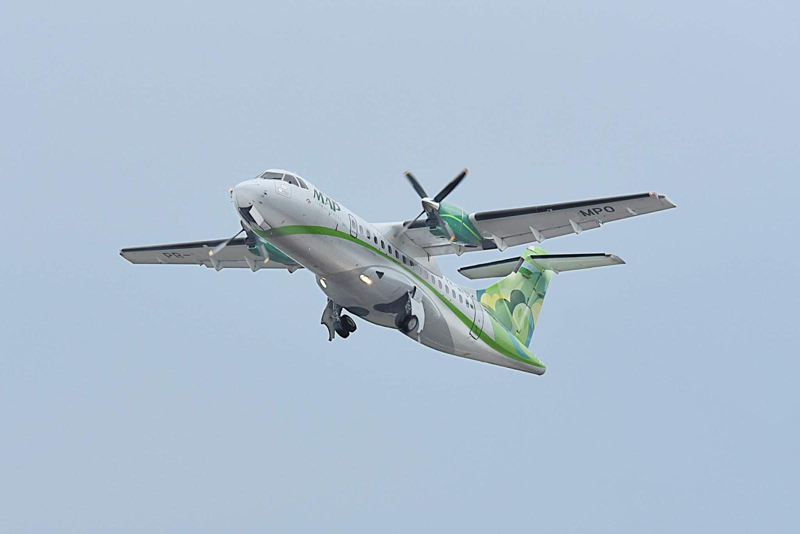 MAP lança promoção para destinos no Amazonas e Pará, com voos a partir de R$ 99,90