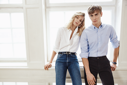 GANT suits up for global growth with Google Apps for Work