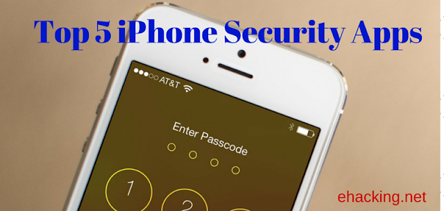 iphone security apps top 5 iphone security apps the world of it amp cyber 12303