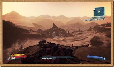 Borderlands 2 PC Games