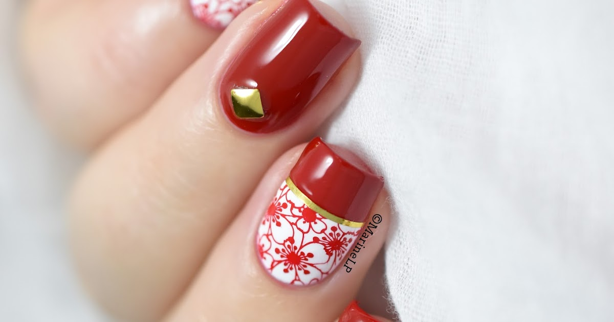 Cool Chinese Nail Designs