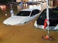 Inilah Cerita penjual mobil bekas banjir, harus menipu agar dagangan laku