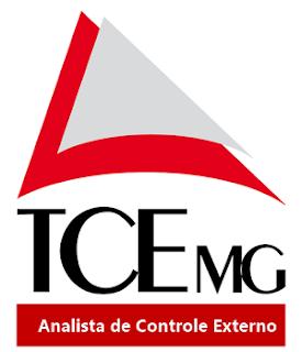 Apostila TCE MG para Analista de Controle Externo 2018
