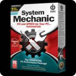 تحميل System Mechanic لتنظيف وصيانة الكمبيوتر مع كود التفعيل serial number
