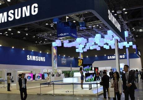 Lowongan Kerja SMA/K Operator Produksi PT Samsung Electronics Indonesia