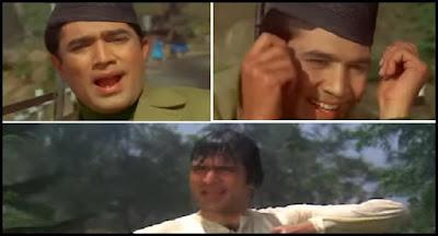 Bollywood, Rajesh Khanna, Super Star, Facts