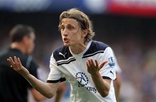 Luka Modrić wants to leave Tottenham Hotspur for Chelsea