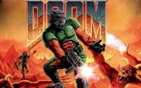 نزول doom