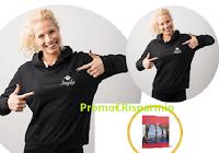 Logo Pera Angelys ''Caccia alla pera d'Oro'' e vinci gratis felpe personalizzate e soggiorno per 2 persone