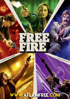 Free Fire รวมพล รัวไม่ยั้ง (2016) [Subthai ซับไทย]