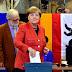 Victoria de Merkel en elecciones alemanas