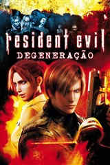 Resident Evil: Degeneração - Legendado