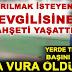 Gaziantepli şahıs Antalya'da dehşet saçtı: Başını yere vurarak öldürdü